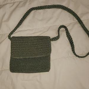 Bohemian style purse from The SAK